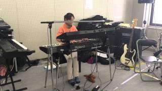 2014/03/21 第30回関西セッションにて ドキドキのソロ演奏でした(^.^)