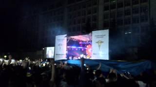 Скрябін - Пусти Мене (Tapolsky & Jalsomino Mix) @ Radioday Киев 29.05.2015