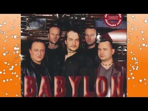 BABYLON - Anjel s Diablom - Trek 10 - LETO