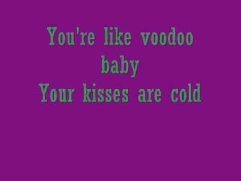 Voodoo Child by Rogue Traders - Lyrics