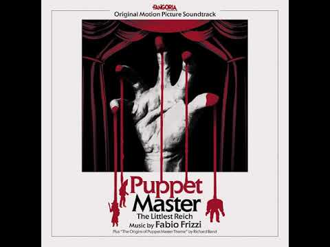 Puppet Master: The Littlest Reich OST - Fabio Frizzi ''Main Title''