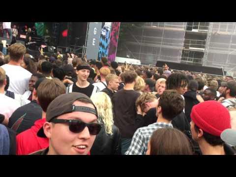 Playboi Carti - Dothatshit! (Live @ WOO HAH! Festival Tilburg)