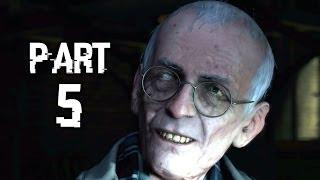 Watch Dogs Gameplay Walkthrough Part 5 - Dermot Quinn (PS4)
