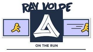 [Dubstep] Ray Volpe - On The Run