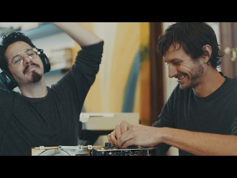 """Starting """"Don't Pull Away"""" with Gotye (DNA update #48)"""