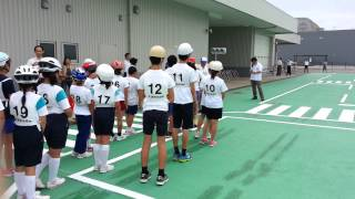 第49回交通安全子ども自転車徳島県大会