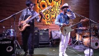 เพื่อนรัก - The Parkinson [Live] @ ร้าน Owl Town Bar