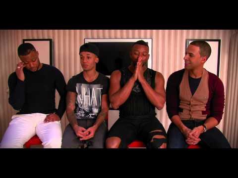 JLS  Everybody In Love Track  Track