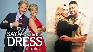 Apollo Nida & His Fiance To Appear On Say Yes To The Dress Atlanta!