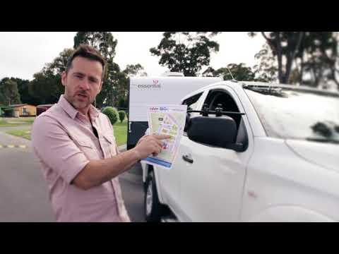 Essential Caravans Reversing Tips