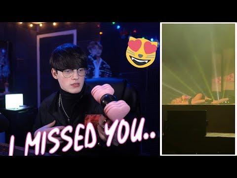 Reacting To Lisa's Swalla Solo Dance (finally)