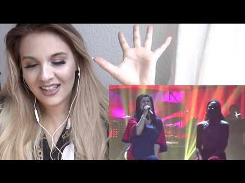 Vocal Coach  Reaction Regine Velasquez & Morissette  - Mariah Carey Medley