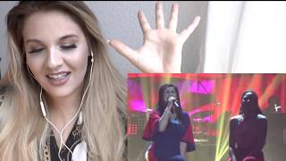 Vocal Coach |Reaction Regine Velasquez & Morissette  - Mariah Carey Medley