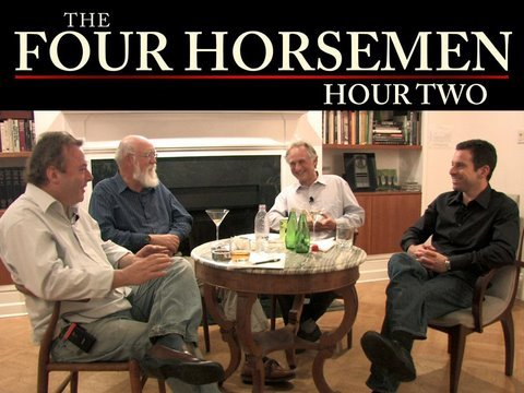 The Four Horsemen: Hour 2 of 2 - Discussions with Richard Dawkins, Ep 1