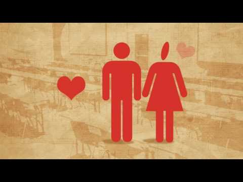 A Simple Story - Valentine's Animation
