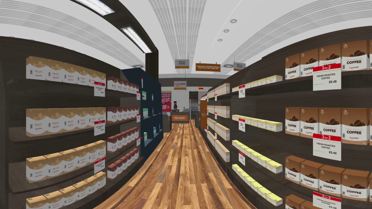 Download A Walk Through Dementia - at the supermarket