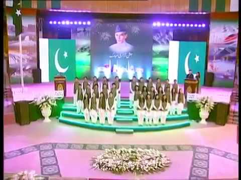 National Songs Medley Pakistan new song - Nabeel Shaukat, Humera Channa