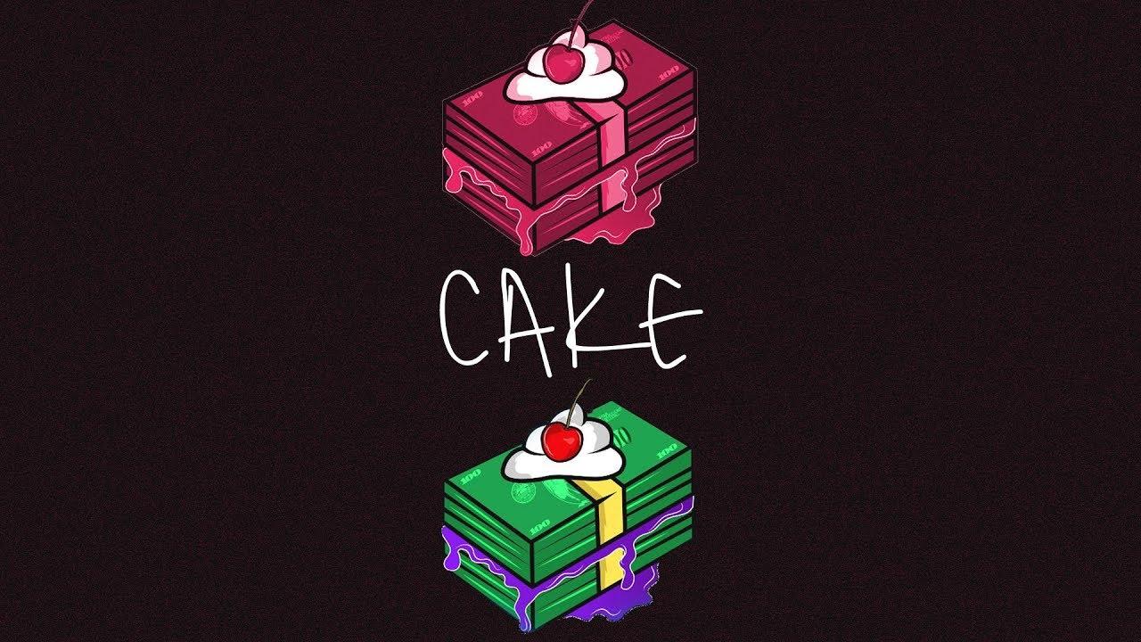 [FREE] Gucci Mane x Lil Pump Type Beat 2017 - 'Cake'