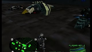 N64 Battlezone: Rise of the Black Dogs