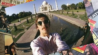 George Harrison In India Sept 1966 Photos