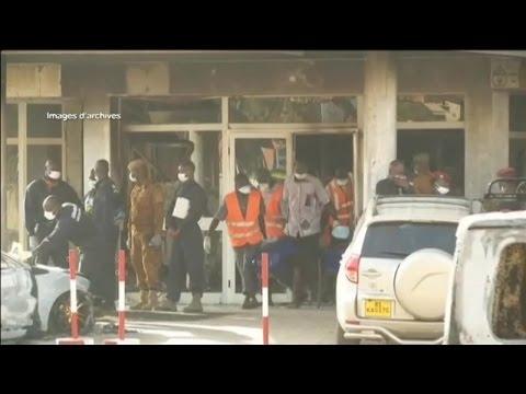 Burkina faso, LE CAPPUCCINO ROUVRE SES PORTES
