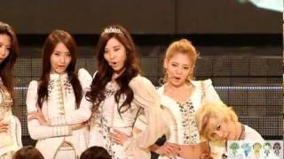 111224 KBS Entertainment Award SNSD The Boys Seohyun - Stafaband