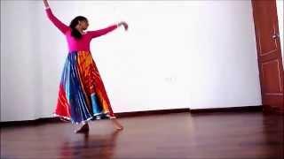 BARSO RE MEGHA MEGHA.... by Aastha Gupta