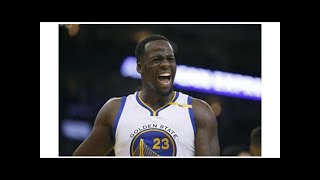 Warriors forward Draymond Green suspended for bad conduct