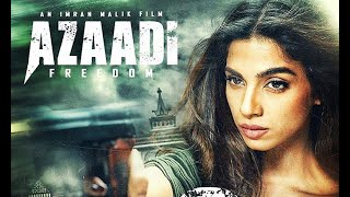 Azadi Pakistani Full movie Release in Eid ul Fitar