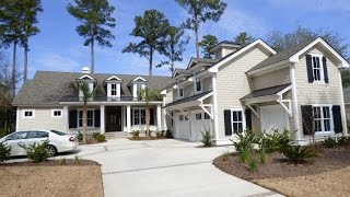 New Home For Sale in Belfair, Bluffton SC