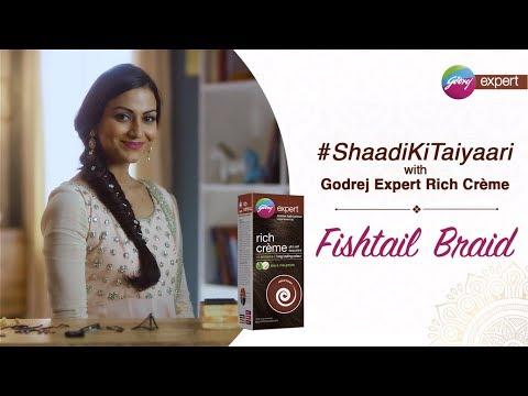 the-elegant-fishtail-braid-diy-|-#shaadikitaiyaari