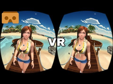 Best 10 VR High Graphics Android & Ios Games | Virtual Reality Games.