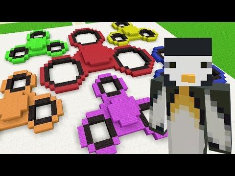 Minecraft Xbox: Fidget Spinner [276]