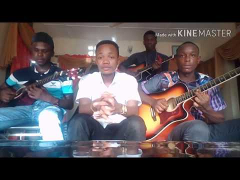 Timi dakolo medicine (guitar cover )Awesome