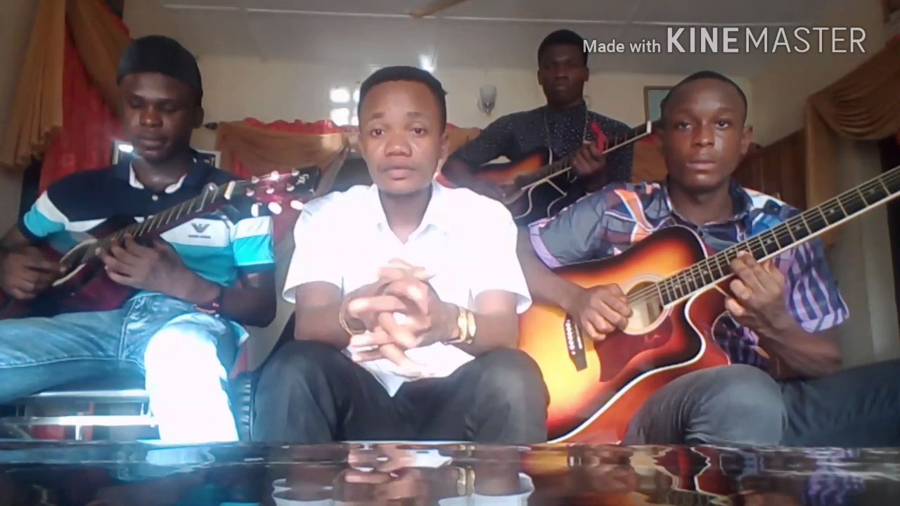 Download Timi dakolo medicine (guitar cover )Awesome