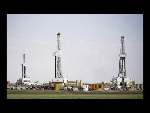 Injecting Fracking Water Underground Causes Earthquakes 6 Miles Away