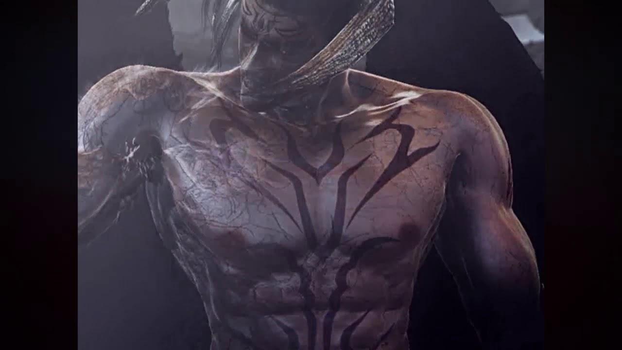 Tekken 5 Devil Jin Ending Movie Youtube