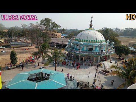 Urse Mujahide Millat 2019 ka Nazara ll Dhamnagar Sharif-Odisha