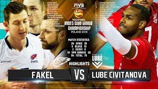Baixar Fakel vs. Lube Civitanova | Highlights | FIVB Club World Championship 2018