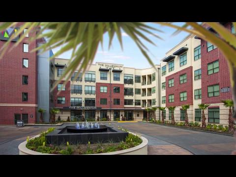 The Millennium High Street Apartments: Luxury Apartment Living In Houston, TX