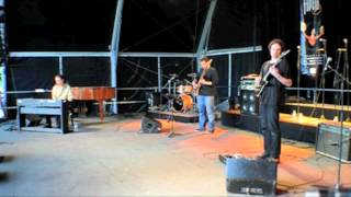 Pud Wud (Allan Holdsworth) - Justin Millot Group - Live Fimu 2012