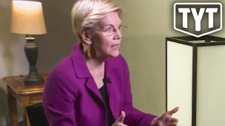 Elizabeth Warren To END Student Debt