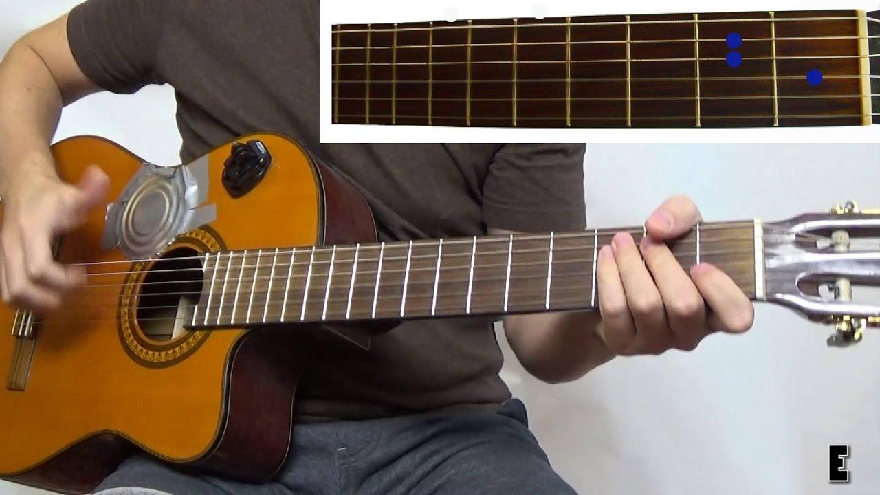 Guitar Chords Caro Emerald Tangled Up Chords Lyrics Youtube