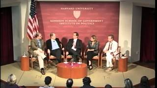 Election 2012: 25 Days and Counting | Institute of Politics