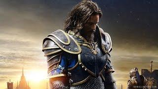 Warcraft - Trailer 2 - 1080p HD