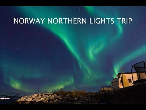 Norway Northern Lights Trip - Teaser