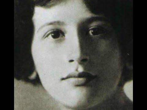 Teil 3 - Mit Texten von Simone Weil
