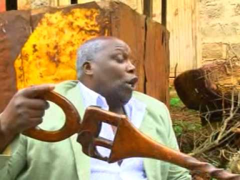 HILARIOUS COMEDY DUO BY GITHINGITHIA AND NJARAMBA PART 1