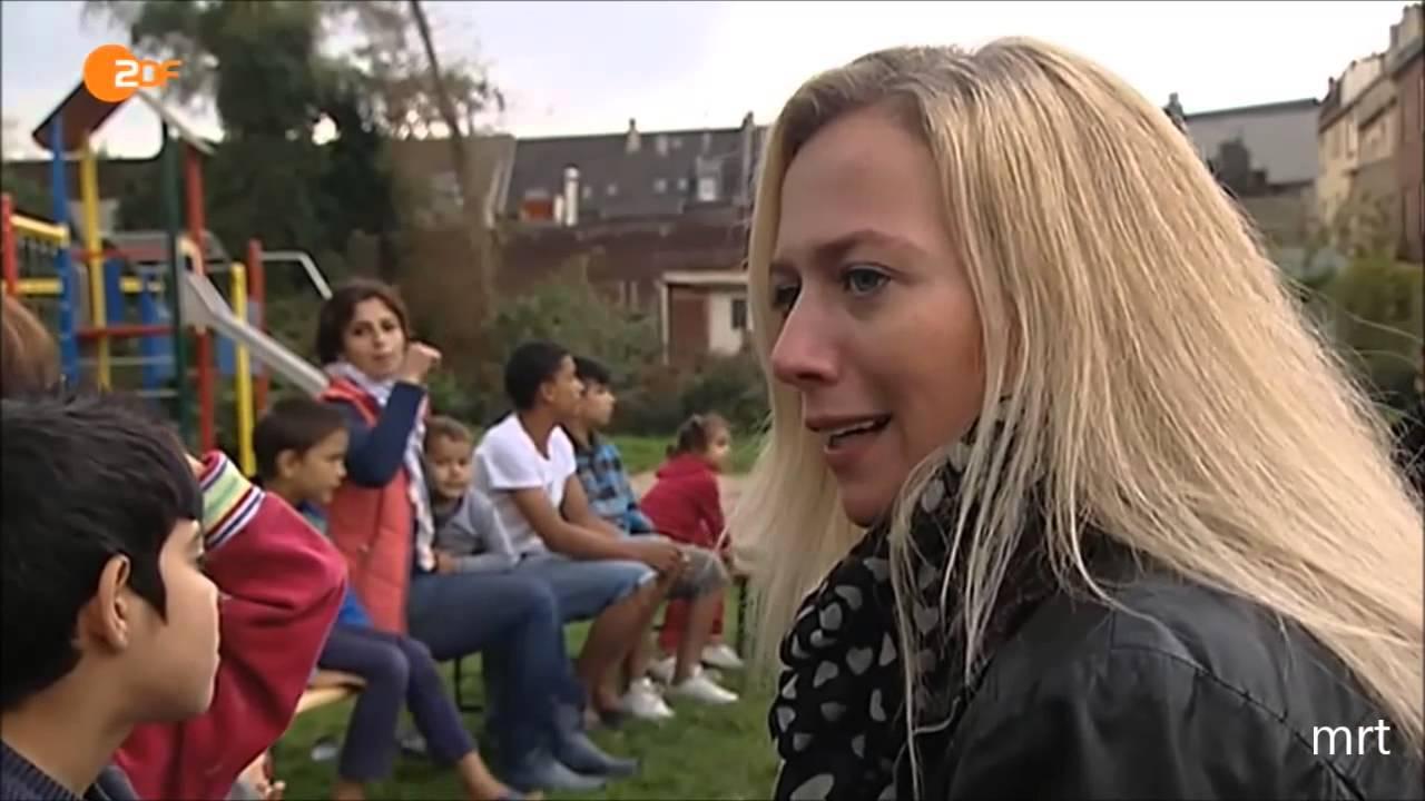 Armut in Gelsenkirchen ZDF Mittagsmagazin  YouTube