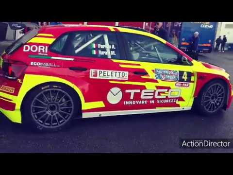 Adria International Raceway Rally Show 2020